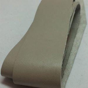 Lambskin: Straps approx. 60-80 cm