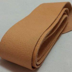 Reindeer leather: straps 80-100cm